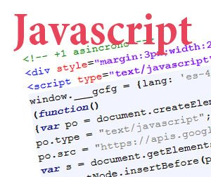 Variables y funciones de Javascript