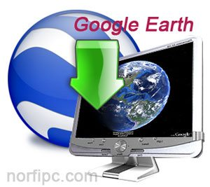 Guardar una copia de la cache de Google Earth