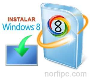 Como instalar Windows 8
