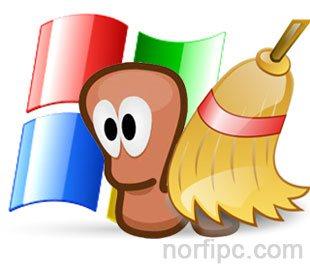 Reparar, limpiar y restaurar los daños causados por infecciones de virus en Windows