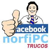 Página Trucos de NorfiPC en Facebook