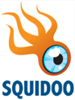 Logo Squidoo