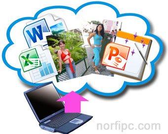 Download Manual para formatear laptop