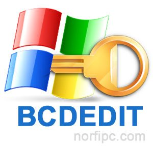 Usar el comando BCDEDIT para modificar el arranque de Windows