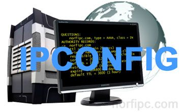 Como usar el comando IPCONFIG en Windows