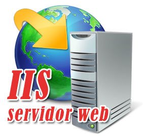 Instalar y usar en Windows el servidor web Internet Information Services