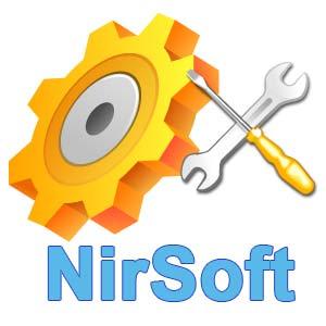 NirSoft, aplicaciones y herramientas gratis para Windows e internet