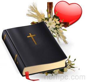 Mensajes cristianos de amor, esperanza y fe en Dios
