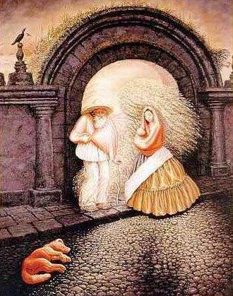 Ilusiones ópticas, selección de imágenes asombrosas