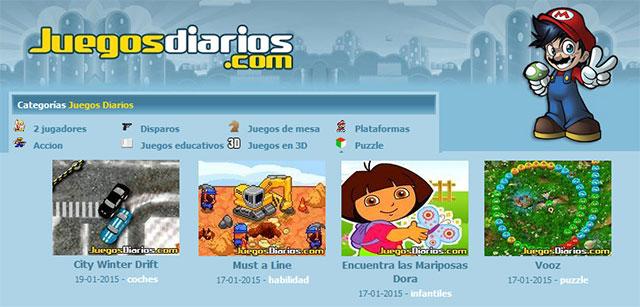Las Paginas Y Sitios Mas Populares De Juegos En Espanol En Internet