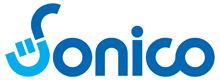 Logo de Sonico