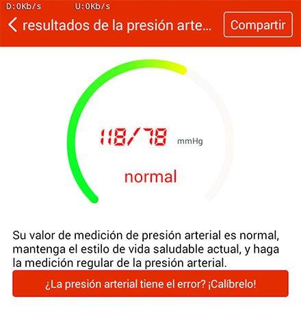 Medir La Presión Arterial Con El Teléfono Celular