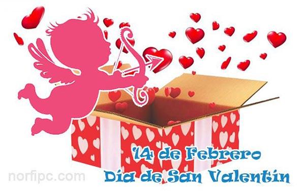 Schön Páginas Para El Día De Los Enamorados O San Valentín
