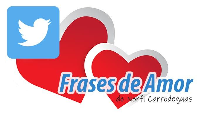 Las Mejores Frases De Amor En Twitter