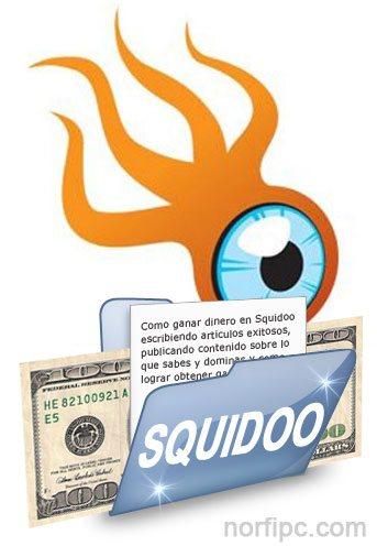Guía para escribir y publicar artículos en Squidoo