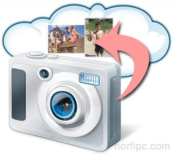 Subir imágenes a Internet Subir-fotos-nube-internet