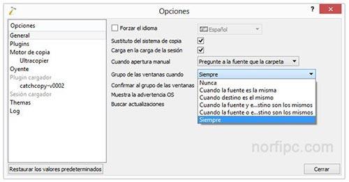 Los mejores copiadores de archivos rápidos y gratis para Windows