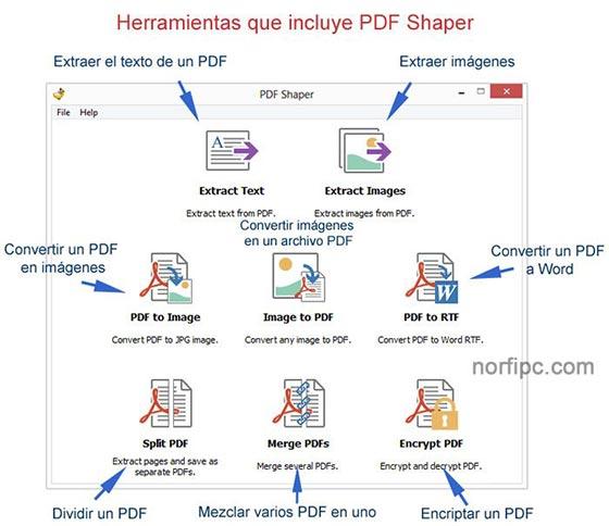 convertir archivos pdf a word para editarlos