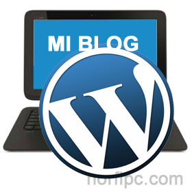 Como tener mi blog de WordPress en un servidor local en la computadora