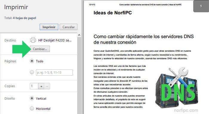 pasar un archivo de wordpad a pdf