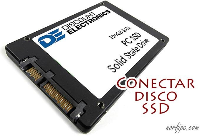 Conectar Un Disco Duro Ssd A La Computadora Ventajas Y Beneficios
