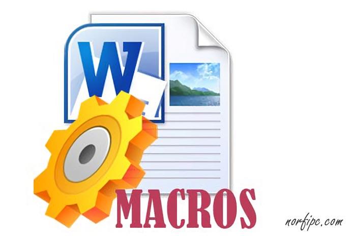 Como Crear Y Grabar Macros En Word Y Excel Ejemplos Prácticos