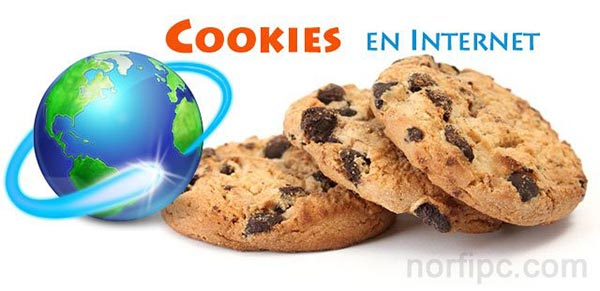 Que son las cookies que guardan los blogs y sitios web, como impedirlo