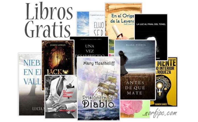 Donde Encontrar Libros Electrónicos Y EBooks Para Descargar Gratis En Internet @tataya.com.mx 2020
