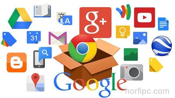Lista de servicios y productos gratis de Google en internet