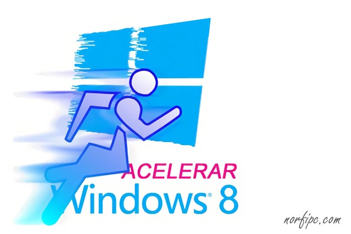 Optimizar, acelerar y hacer m�s r�pido Windows 8