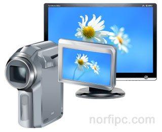 Como tomar o hacer capturas de pantalla en Windows 8